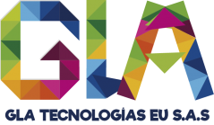 logo GLA Tecnología